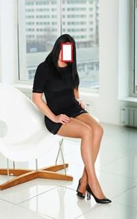Проститутка Даяна